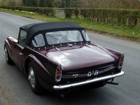 Daimler Dart