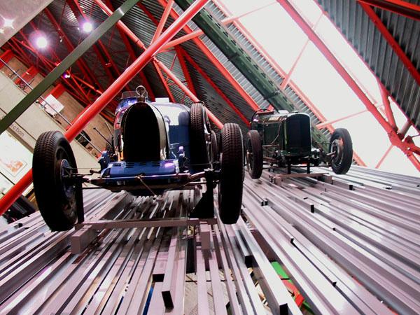 National Motor Museum alongdesire.com