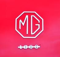 MGA Coupé 1600