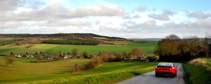 Le Mesnil-Milon