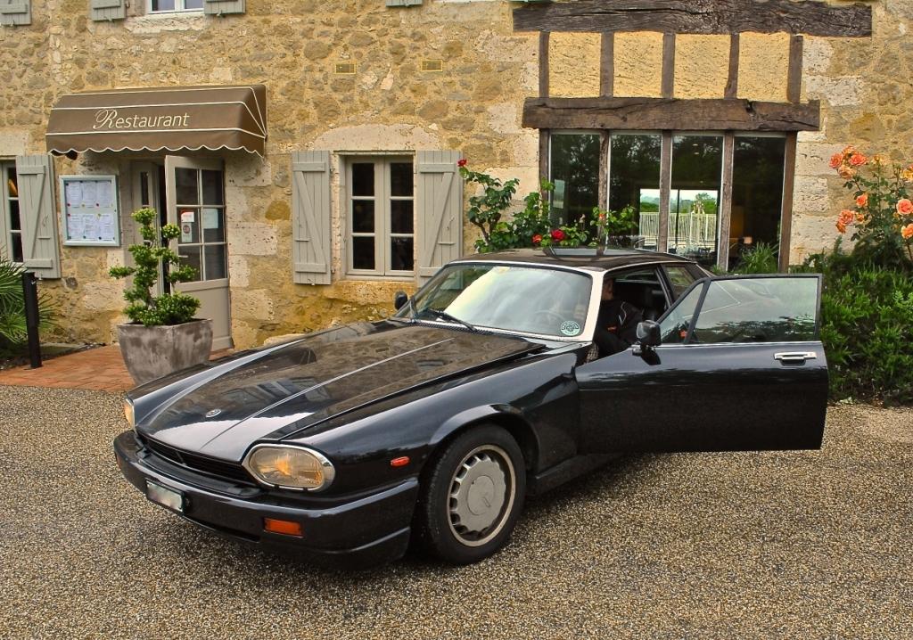 Jaguar XJR-S TWR V12 6,0l (1990)