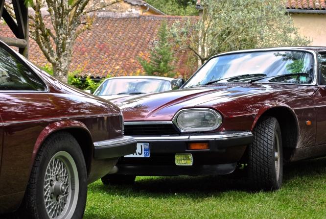 Jaguar XJS L6 4.0l (1992)