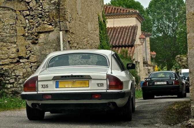Jaguar XJ-S V12 5,3l (1989)