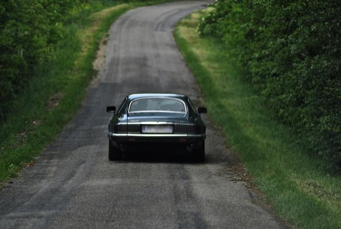 Jaguar XJS V12 5,3l (1992)