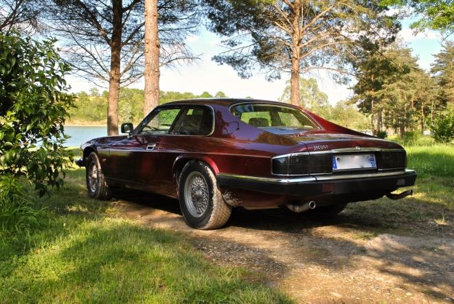 Jaguar XJS L6 4,0l (1992)