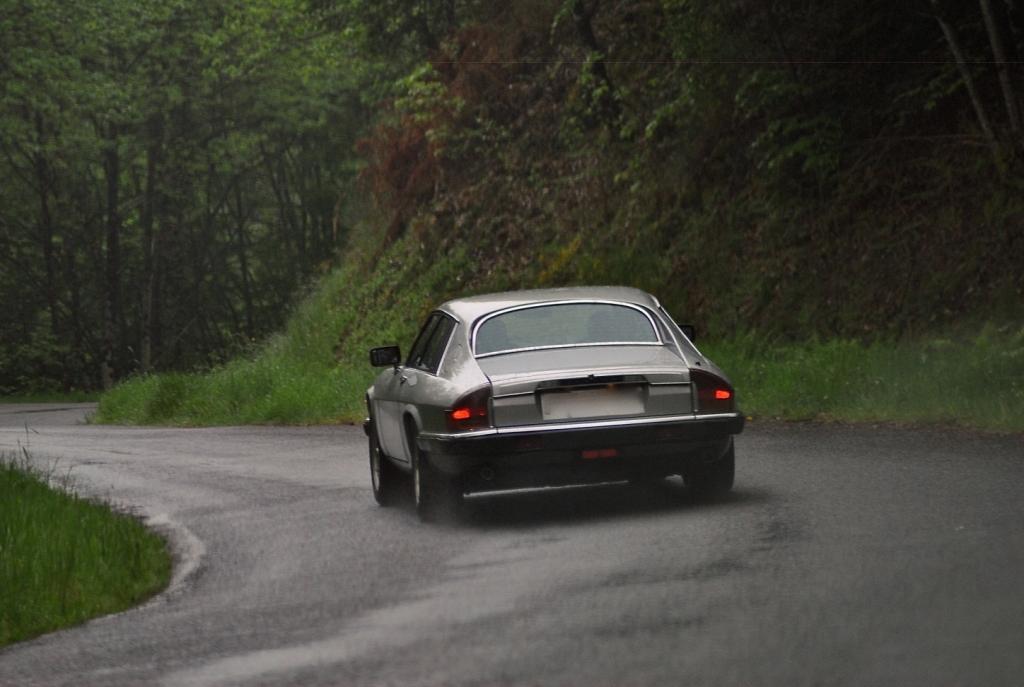 Jaguar XJ-S V12 5,3l (1987)