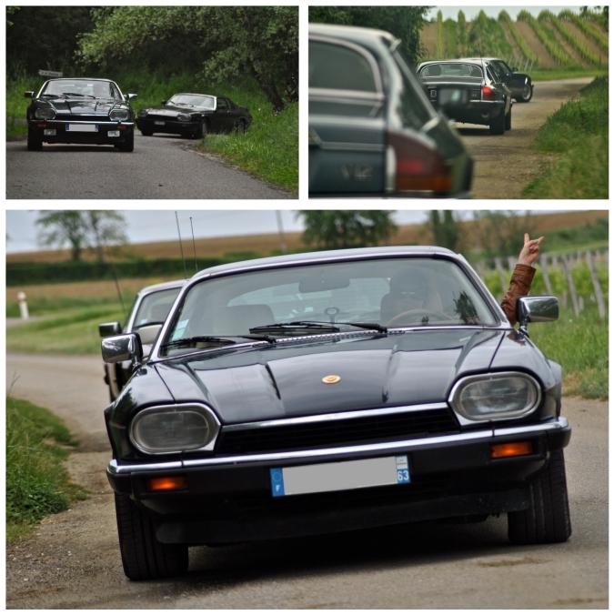Jaguar XJS L6 4,0l (1991)