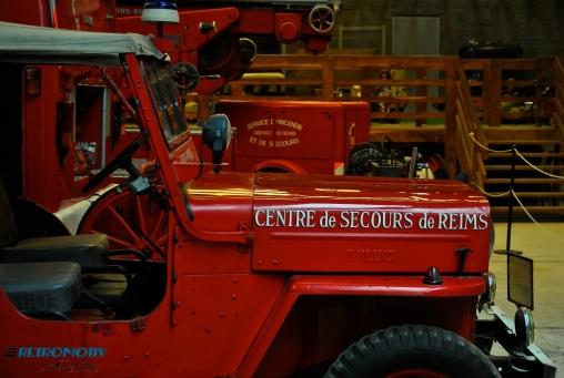 Musée de l'Automobile de Reims