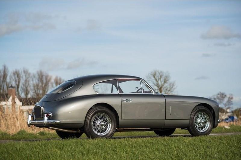 Aston Martin DB 2/4 mk1