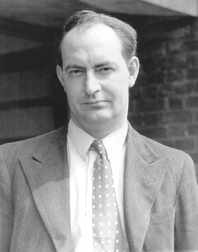 Malcolm Sayer