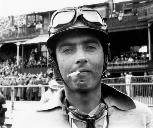 Luigi Musso (1958-2008)