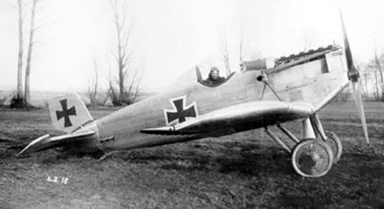 ... Junkers de 1919